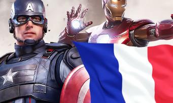 Charts France : Marvel's Avengers s'empare du titre de meilleure vente