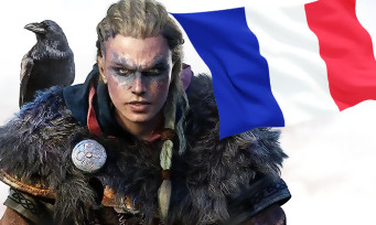 Charts France : Assassin's Creed Valhalla devance Call of Duty Black Ops Cold War