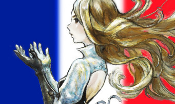 Charts France: Bravely Default 2 directly in the Top 5, the Switch continues to dominate without sharing