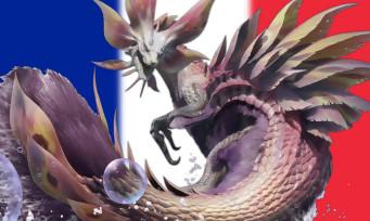 Charts France : Monster Hunter Rise écrase tout sur son passage, un Top 5 chamboulé