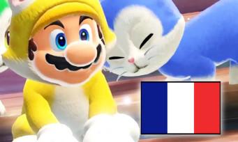 Charts France : Nintendo fait le grand chelem, des exclus partout