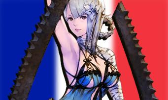 Charts France : le remake de NieR Replicant s'incruste, Nintendo conserve 4 jeux dans le Top 5