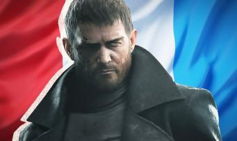 Charts France : Resident Evil Village toujours au top, Mass Effect Édition Légendaire s'incruste