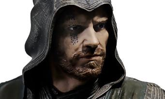 Assassin's Creed : une vidéo pour découvrir la figurine de l'acteur Michael Fassbender