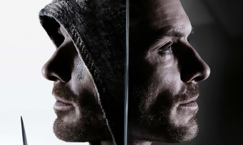 Assassin's Creed : Marion Cotillard et Michael Fassbender expliquent le conflit entre Assassins et Templiers