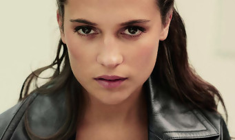Tomb Raider Le Film : le début du scénario a fuité sur Instagram !