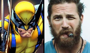 Les X-Men et les 4 Fantastiques bientôt dans le MCU, pourquoi on veut Tom Hardy en Wolverine