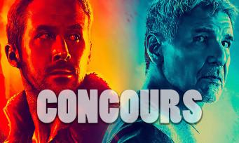 Concours Blade Runner 2049 : des Blu-ray 4K et des DVD du film à gagner