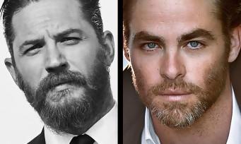 Call of Duty : Tom Hardy et Chris Pine dans le casting ? Le probable réalisateur du film les apprécie