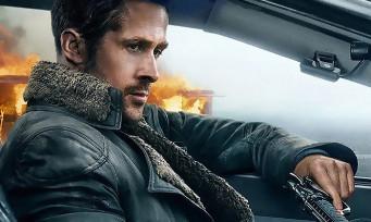 Blade Runner 2049 : une vidéo making of sur les Replicants et leur rôle