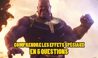 Avengers Infinity War : nos 5 questions à Dan Deleeuw, le responsable des effets spéciaux