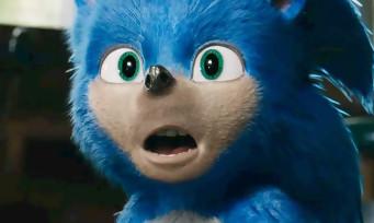 Sonic le Film : suite à la colère des fans, le réalisateur va changer le design du héros supersonique