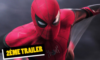 Spider-Man Far From Home : le 2è trailer spoile Avengers Endgame, des éléments pour la suite du MCU