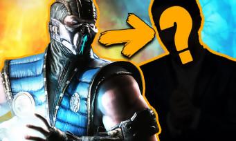 Mortal Kombat : voici qui incarnera Sub-Zero dans le film produit par le réalisateur de The Conjuring