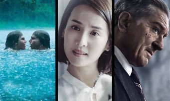 Cinéma : Hideo Kojima révèle ses cinq films préférés de 2019, trois sont sortis l'année dernière