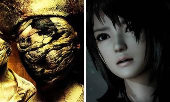 Cinéma : Christophe Gans prépare deux films basés sur Silent Hill et Project Zero