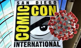La Comic-Con San Diego de 2020 elle aussi annulée, aucune surprise