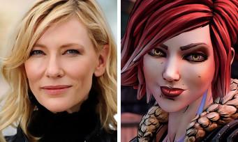 Borderlands : c'est officiel, le film intégrera bien Cate Blanchett dans le rôle de Lilith