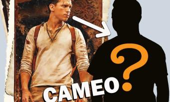 Uncharted le film : un gros caméo aux côtés de Tom Holland en jeune Nathan Drake ?