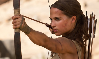 Tomb Raider 2 The Movie: director change, it's now a woman and it's a good surprise