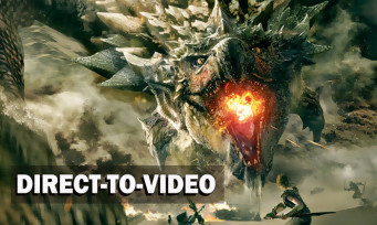 Monster Hunter : le film avec Milla Jovovich finit en Direct-to-Video en France, un Blu-ray 4K est prévu