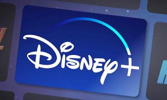 Disney+ : le nombre d'abonnés augmente très très vite, Netflix bientôt détrôné ?