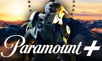 Halo : Showtime c'est fini, la série télé part chez Paramount+, une nouvelle plateforme SVOD