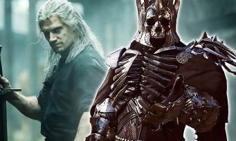 The Witcher : la Saison 2 par Netflix intégrerait la Chasse Sauvage, premières photos