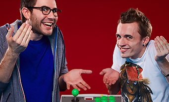 Cyprien Gaming Show : revivez le spectacle au Grand Rex !