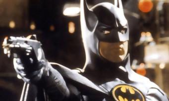 Batman : le film de Tim Burton en version next-gen, le résultat est impressionnant