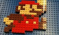 Super Mario World en LEGO et en stop motion !