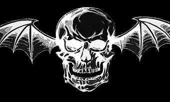 Avenged Sevenfold : une chanson en hommage à Duke Nukem ?