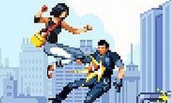 Pixel Art : des jeux modernes en version 8-bit et 16-bit