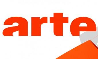 Arte : un reportage intelligent et intéressant sur le jeu vidéo