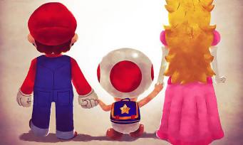 Super Families : quand les héros de jeux vidéo vont à l'école en famille