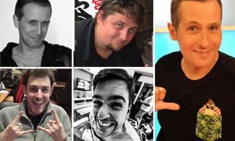 2014 : voici le Top 5 de JEUXACTU !
