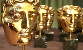 BAFTA Game Awards : voici la liste des jeux nommés pour l'édition 2018