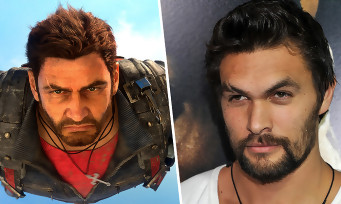 Just Cause, le film : Jason Momoa (Khal Drogo dans Game of Thrones) incarnera Rico