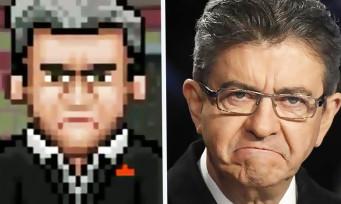 Le jeu vidéo Fiscal Kombat de Jean-Luc Mélenchon : génie marketing ou récupération politique ?