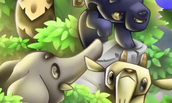 Zoo Evolution Animal Saga : un jeu où il est possible de créer ses propres animaux, voici le trailer