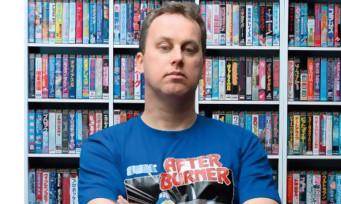 Un Australien décroche le record du monde de la plus grande collection de jeux vidéo