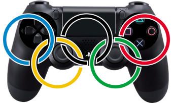 Paris 2024 : de l'eSport aux Jeux Olympiques ?