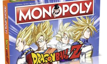 Monopoly : l'édition Dragon Ball Z arrivera bien en France, voici tous les détails