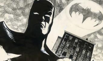 Concours La Nuit Gotham City : on vous fait gagner des places pour assister à la soirée