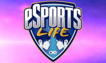 eSport Life : les créateurs de YouTubeurs Life dévoilent leur nouveau jeu avec un 1er trailer