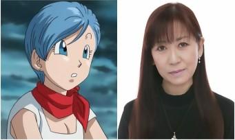 Dragon Ball : la doubleuse japonaise de Bulma est décédée à l'âge de 57 ans