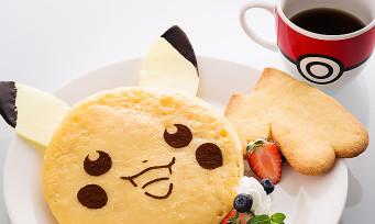 Un nouveau Pokémon Café va ouvrir ses portes à Tokyo, et il sera permanent
