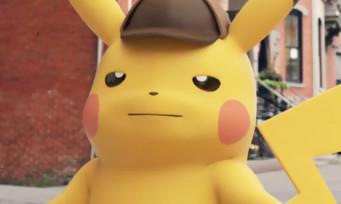 Détective Pikachu : le film live Pokémon vient de trouver son actrice principale