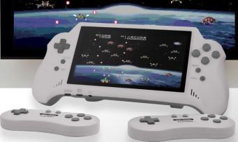 Une Super Famicom portable arrive au Japon et pourra même lire les jeux PAL
