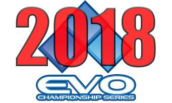 EVO 2018 : voici la liste complète des jeux présents, Dragon Ball FighterZ sera bien là